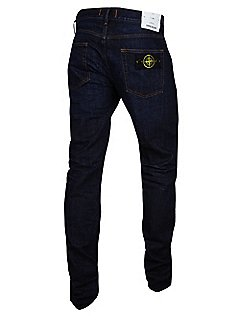 Kurabo 13oz Denim Regular Tapered Fit Jean