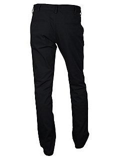 Shadow Project Smart Trousers in Navy Blue