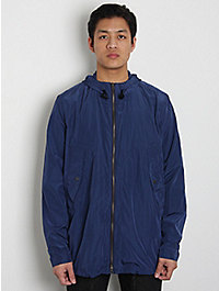Acne Men's Oden Short Raincoat