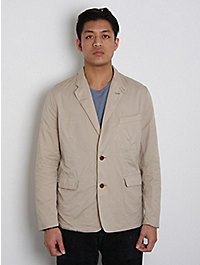 Acne Men's Unstructured Formal Blazer Jacket