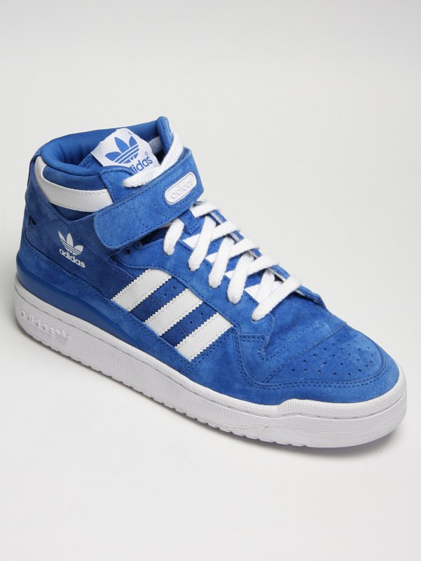 Adidas Forum Mid Trainer