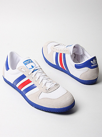 Originally Issued In 1980 As A Lightweight Table Tennis Shoe
