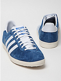 adidas Originals Gazelle OG Suede Trainers