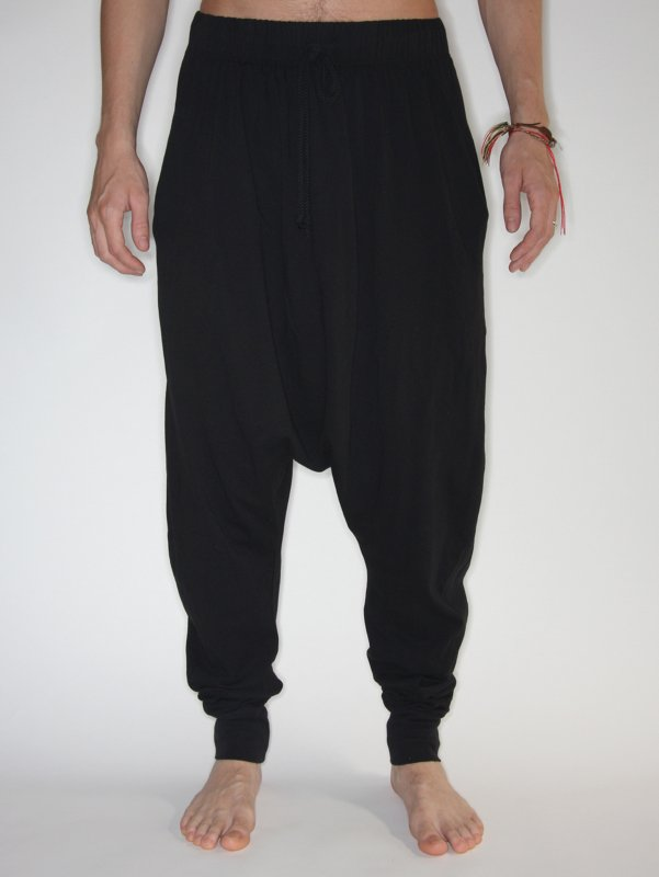 http://4m.scene7.com/is/image/4m/bask0023blk_01?Bassike%20Slouch%20Pant