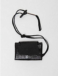 Boris Bidjan Saberi Men's Small Wallet