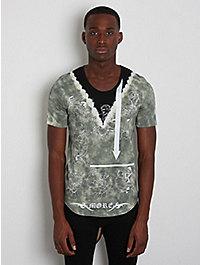 Bernhard Willhelm Beebop T-Shirt