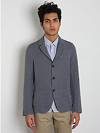 Bespoken Game Pocket Casual Jacket