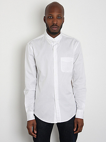 Band of Outsiders Oxford Buttondown Shirt
