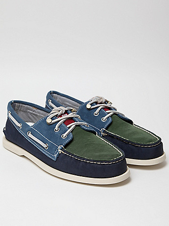 for Sperry Top-Sider: Blue / Green