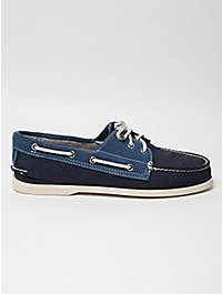 for Sperry Top-Sider: Blue / Dark Blue