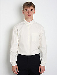 Band of Outsiders Oxford Stripe Shirt