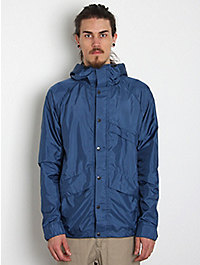 Burkman Brothers Fisherman Jacket