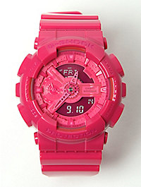 Casio G-Shock Glow In The Dark Hyper Complex Watch