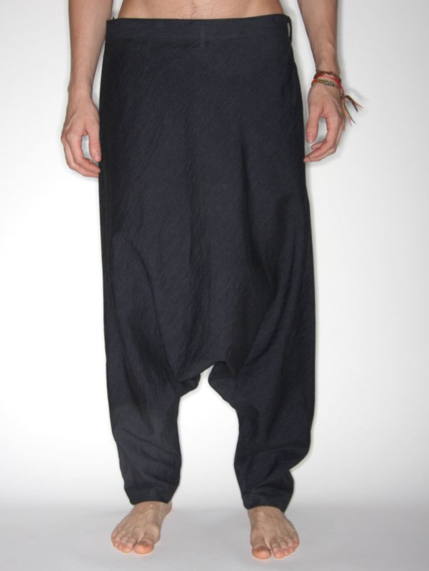 Chronicles of Never B.C/A.D Linen Trousers