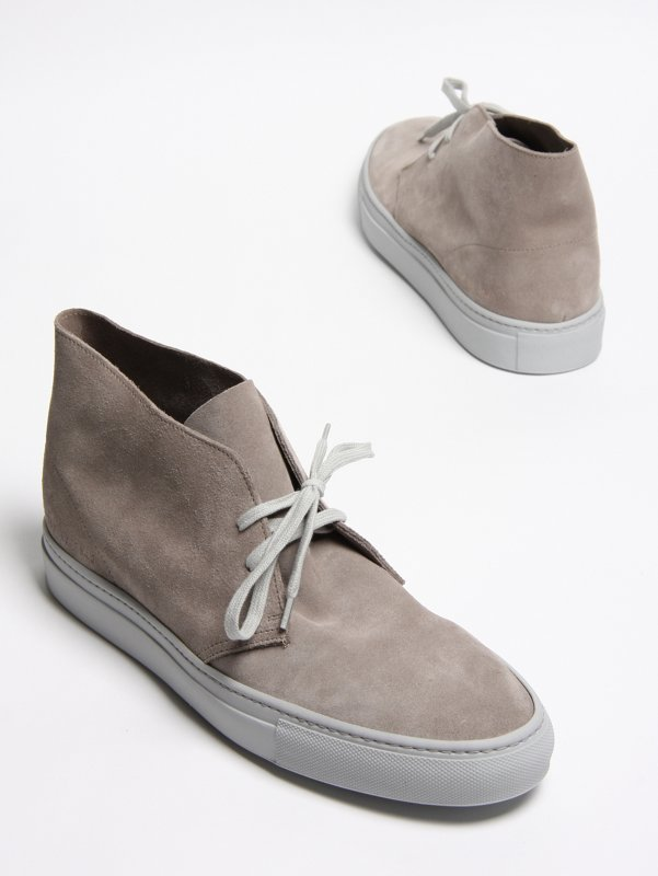 Common Projects Desert Boot