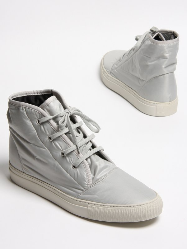 Common Projects Safari Boot