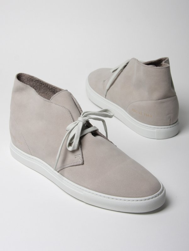 Common Projects Desert Boot SS10 Edition