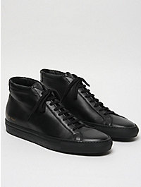Common Projects Men's Original Achilles Mid