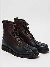 Common Projects Men's Duck Boot