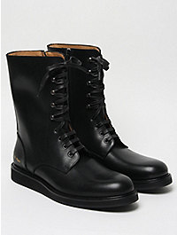 Common Projects Men's Officer Combat Boot