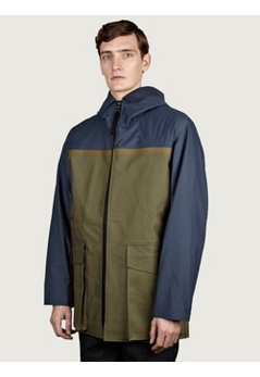 Men's Remade Pop Out Waterproof Jacket