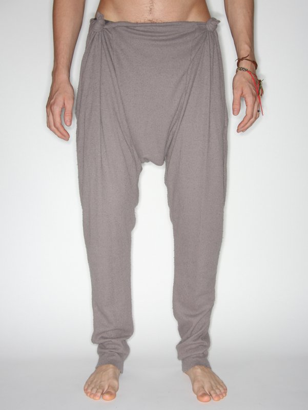 Damir Doma Silk Jersey Trousers