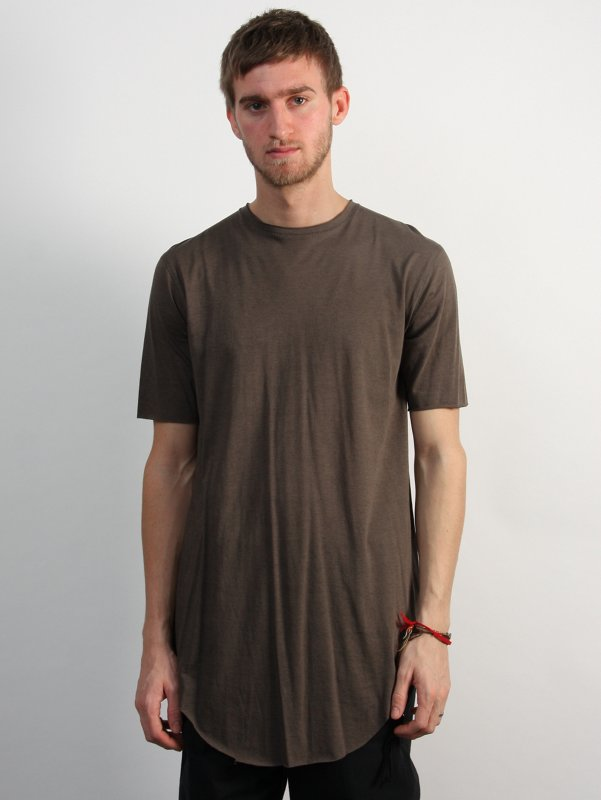 Damir Doma Cashmere Basic T-shirt