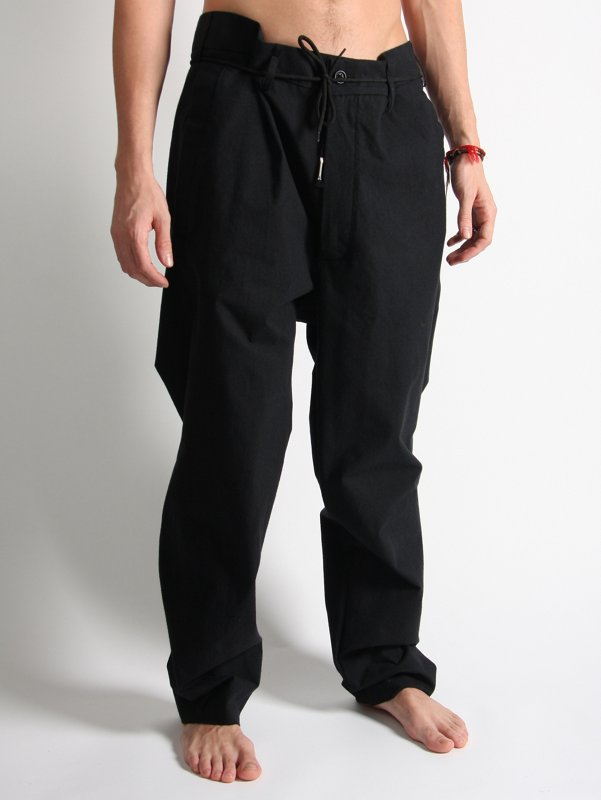 Damir Doma Cotton Trousers