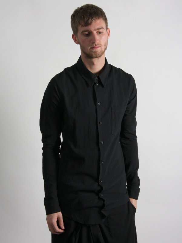 Damir Doma Basic Fitted 'Stroma' Shirt