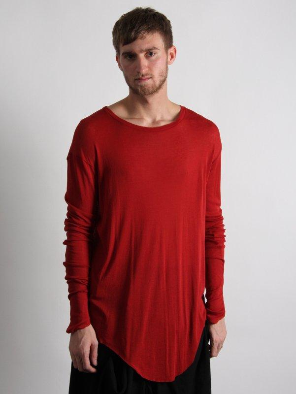 Damir Doma Jersey 'Talus' T-shirt