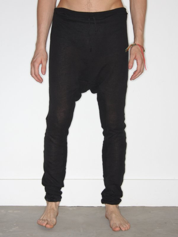 Damir Doma 'Kyoho' Knittted Trousers
