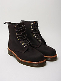 Dr. Martens British Millerain Windsor Lark 8-Eye Boot