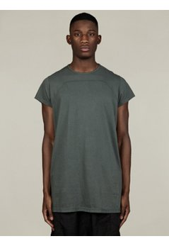 Men's Khaki Basic T-Shirt