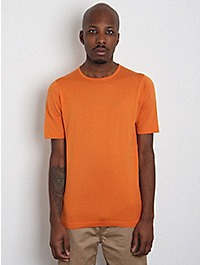 E Tautz Basil T-Shirt
