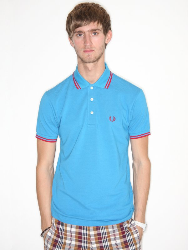 Fred Perry Clothing
