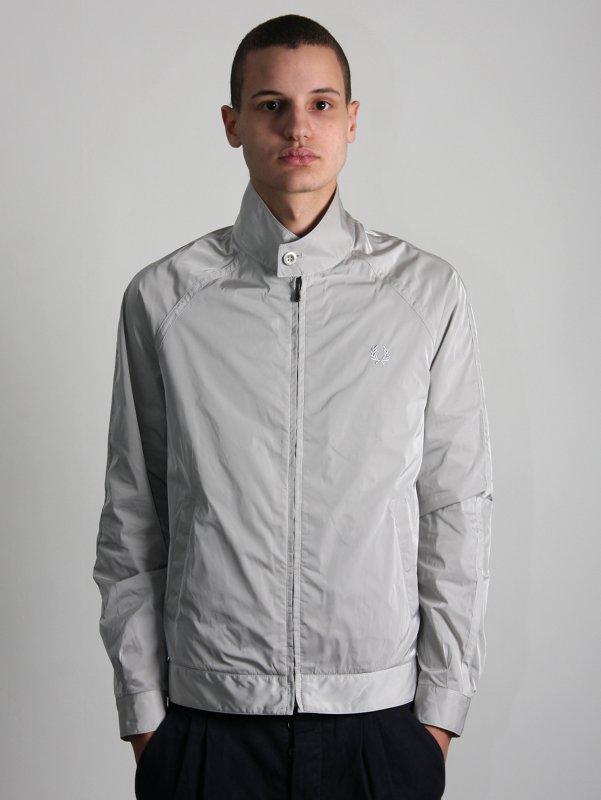 Fred Perry Nylon Harrington Jacket
