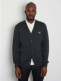 Fred Perry Laurel Men's Cardigan