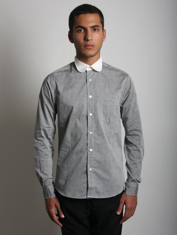 Tim Hamilton Redux Chambray Shirt