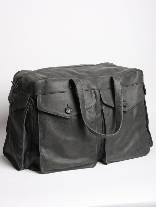 H By Harris SH4 Weekend Bag