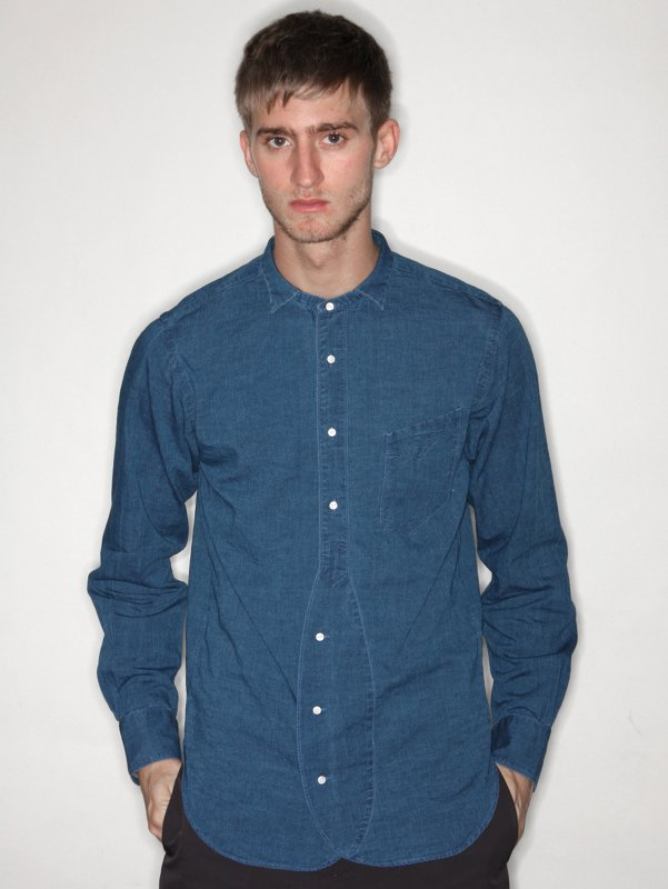 Havesack Single Pocket Shirt