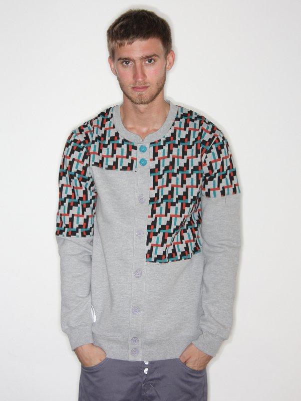 Humor Zobis Sweater