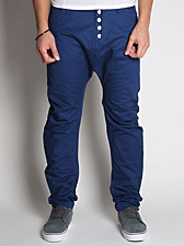 Humor Santiago Five Pocket Trousers