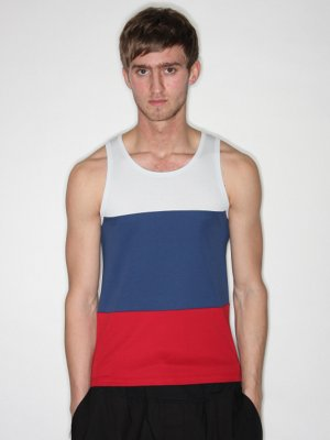 Jil Sander Clothing - Tank Vest Top