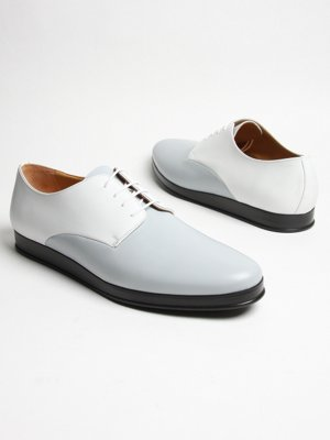 Jil Sander Clothing - Two Colour Shoes