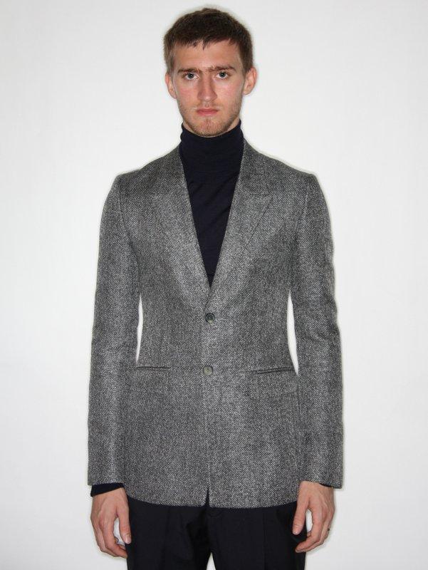 Jil Sander Show Suit Jacket