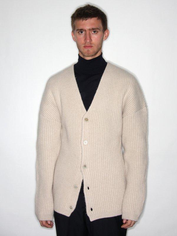 Jil Sander Oversized Cardigan