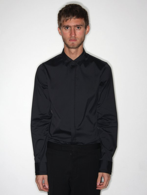 Jil Sander Detail Collar Shirt
