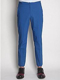 Jil Sander Men's Rodrigo Popplin Formal Trousers