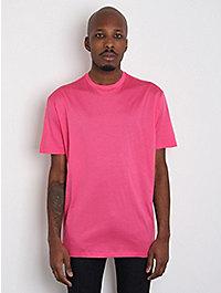 Jil Sander Men's Classic Round Neck T-Shirt