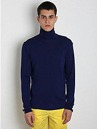 Jil Sander Men's Turtle Neck